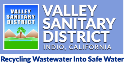 Laboratory Trainee Job at VALLEY SANITARY DISTRICT in Indio